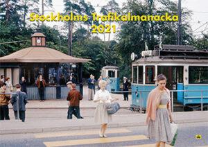 Stockholms trafikalmanacka 2021