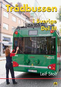 Trådbussen i Sverige - del 3