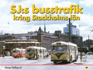 SJ:s busstrafik i Stockholms län