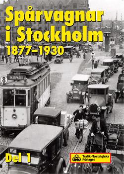Spårvagnar i Stockholm 1877–1930
