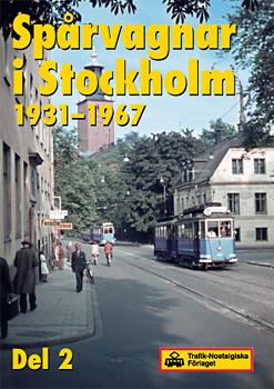 Spårvagnar i Stockholm 1931-1967