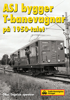 ASJ T-banevagnar