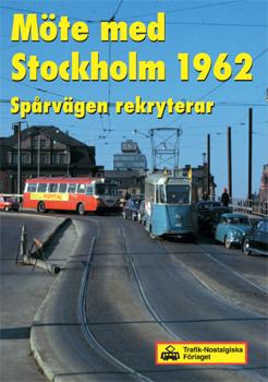 Möte med Stockholm 1962