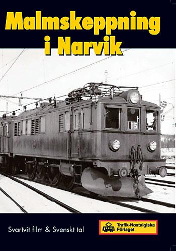 Malmskeppning Narvik