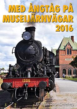Museijärnvägar 2016