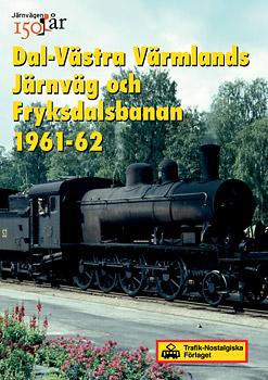 Dal-Västra Värmlands Järnväg och Fryksdalsbanan
