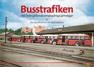 Busstrafiken vid Östergötlands smalspåriga järnvägar