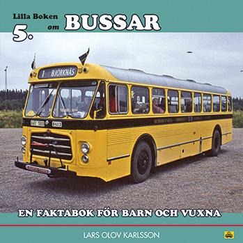 Lilla boken om bussar