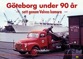 Göteborg under 90 år