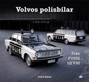 Volvos polisbilar