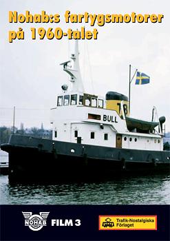 Nohab:s fartygsmotorer på 1960-talet