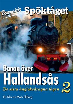 Hallandsås 2 DVD