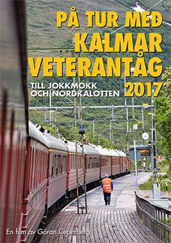 På tur med Kalmar Veterantåg till Jokkmokk och Nordkalotten 2017