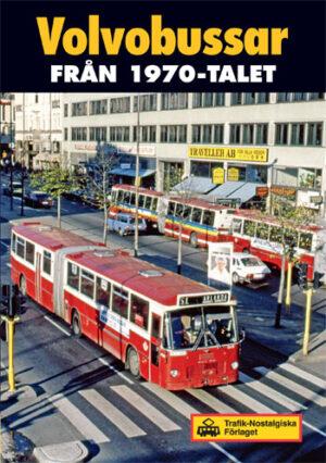 Volvos bussar på 70-talet